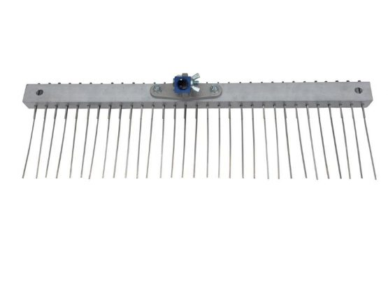 Beton Trowel - Piikkiharava