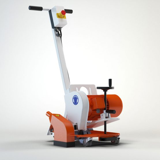 Floor IQ VLFR - Urajyrsin