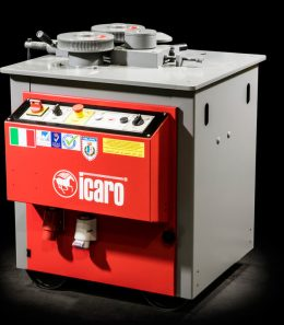 Icaro CAL34 - Raudantaivutin