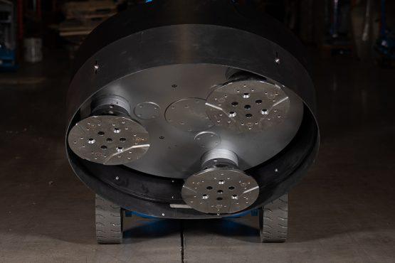 Innovatech Predator P750Y - Hiomakone