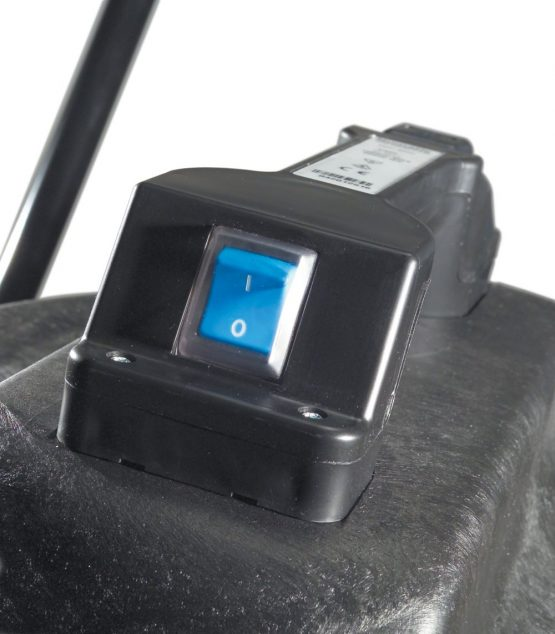 Numatic WVD 2000 AP-2 - Imuri