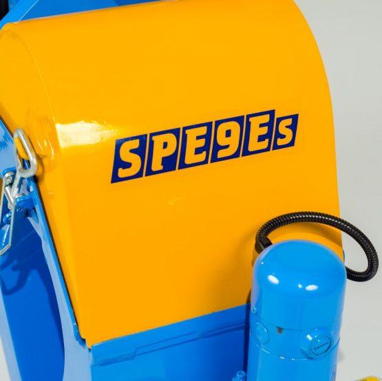 SPE 9ES - Sinkopuhallin