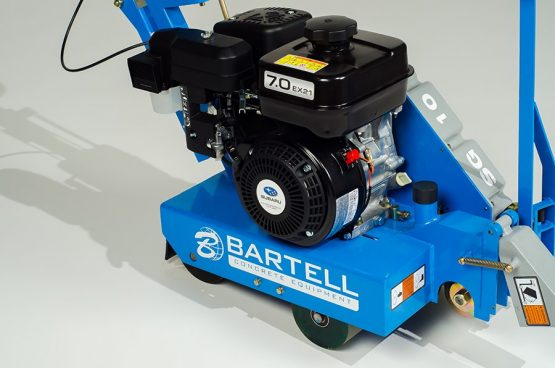 Bartell SG10 - Lattiasaha