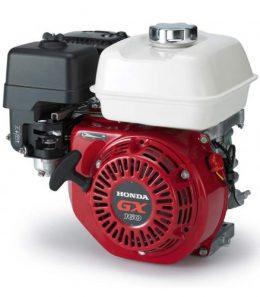 Honda GX160 - Moottori