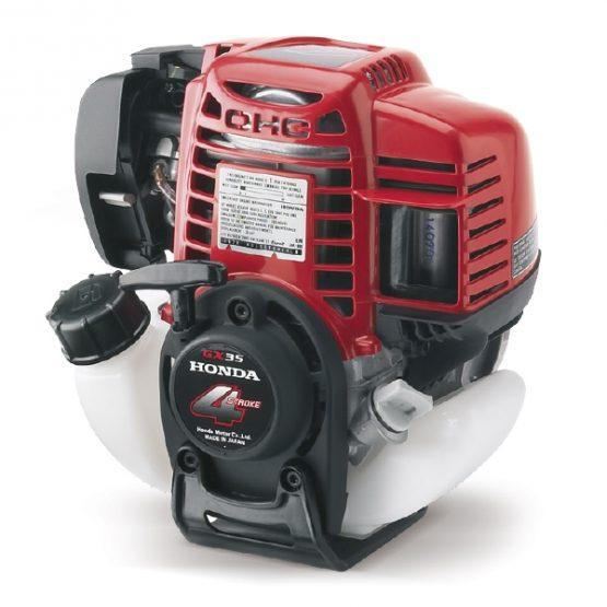 Honda GX35 - Moottori