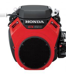 Honda GX690 - Moottori