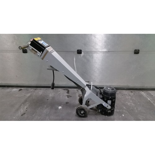 Käytetty - Floorman 150 - Hiomakone