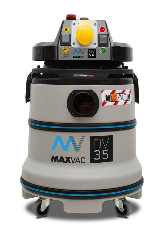 Maxvac Dura DV35 - Imuri