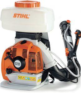 Stihl SR450 - Reppupuhallin