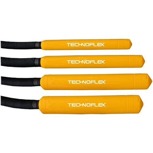 Technoflex Gold - Suurtaajuussauva