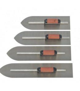 Teräväkärkinen käsiliippi - 508x115mm